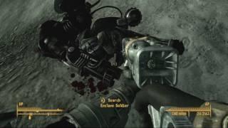 Fallout 3 (Xbox 360) Part 122: Satcom Array