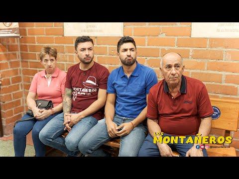 LA CONFESIÓN (SEMANA SANTA) - LOS MONTAÑEROS