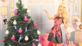 home alone a barbie parody in stop motion for mature audiences