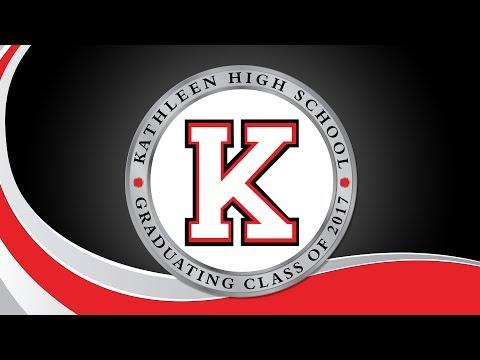 Kathleen Senior Graduation – Class of 2017