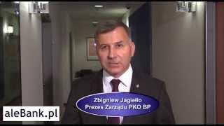 Zbigniew Jagiełło: Mamy jasno sprecyzowane cele