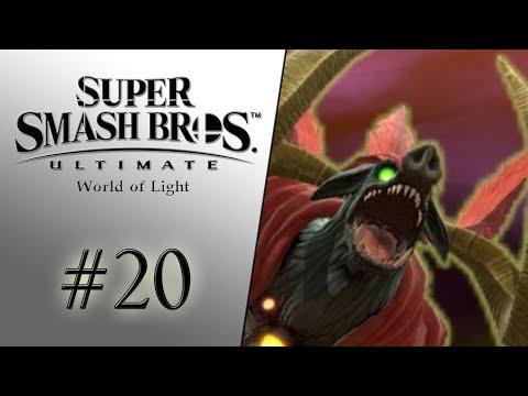 'Ganon vs. Ganon' - Super Smash Bros Ultimate: World of Light [#20] thumbnail