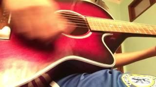 Chén đắng guitar