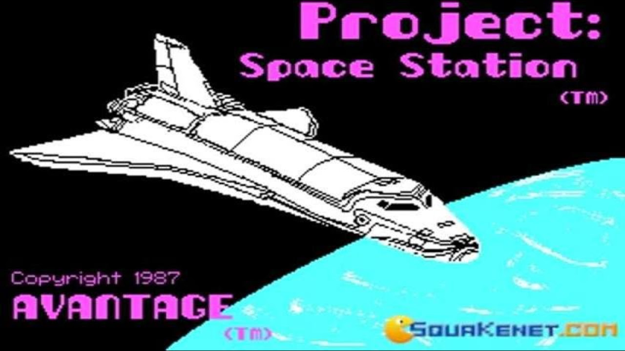 The coloring book project 2 download - Projectspacestation Splash Jpg
