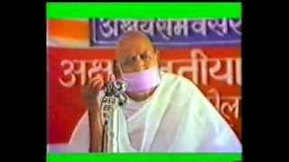 Acharya Tulsi: various songs