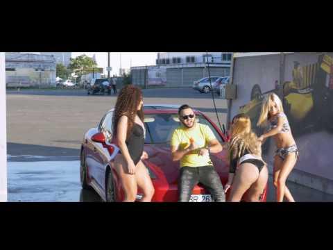 Edy Talent - ABRACADABRA [oficial video] 2016