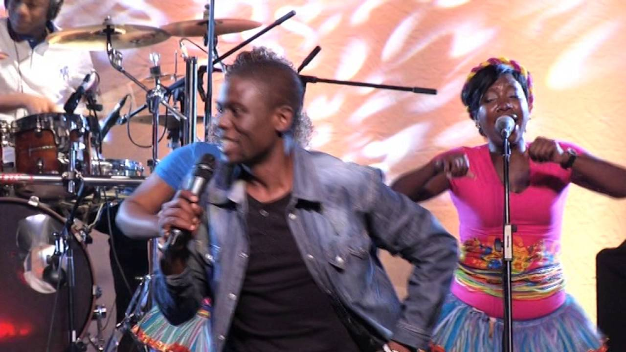 Worship House featuring Shemaih Makota  - Tinotenda