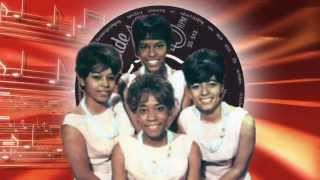 The Chiffons  - Sweet Talkin