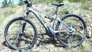 Обзор велосипеда jamis dakar xcr 29 comp