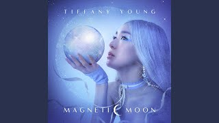 Cover images Magnetic Moon