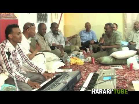 HARARI CULTURAL SONG