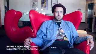 Yelawolf Discusses Life Threatening Injury