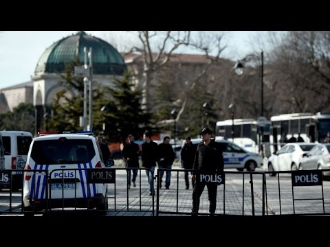 Istanbul explosion: is Turkey a target for the Islamic State group?