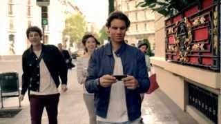Pokerowa reklama: Radal Nadal reklamuje PokerStars