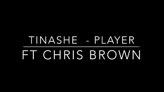 Tinashe - Player Ft. Chris Brown | Chris Clark Choreography