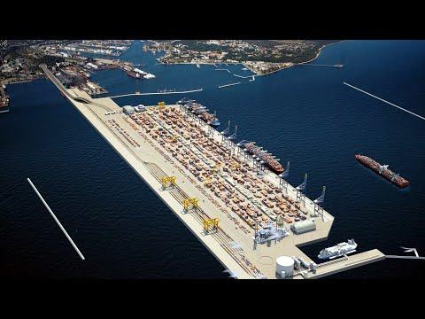 Symulatory PortMaster - Portu Gdynia w Experymencie