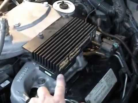 1994 Gm K3500 6 5l Diesel Engine Compartment Fsd Pmd Close Up