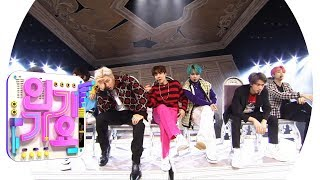 BTS - Dionysus @인기가요 Inkigayo 20190421
