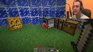 Potraga za pecinom! Minecraft WATER DOME PREZIVLJAVANJE #1