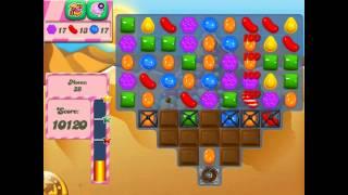 Candy Crush Saga: Level 156 (No Boosters 3★) iPad 4