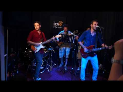 Laser Orchestra - Long road to ruin (Live at the ICV Arcade)
