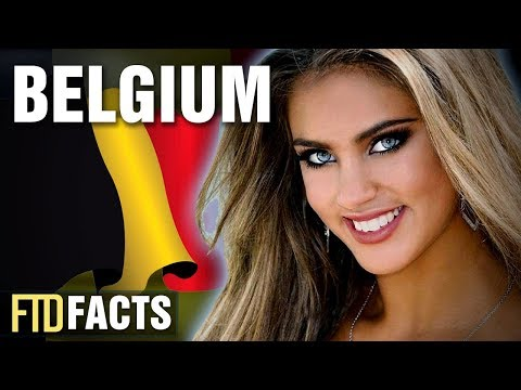 10 + Surprising Facts About Belgium