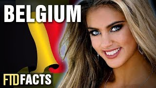 10+ Surprising Facts About Belgium