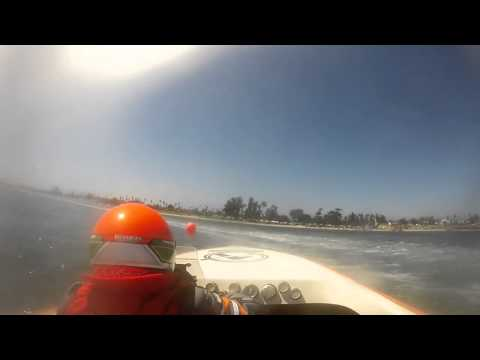 GN227 Heat Race San Diego Bayfair 2014