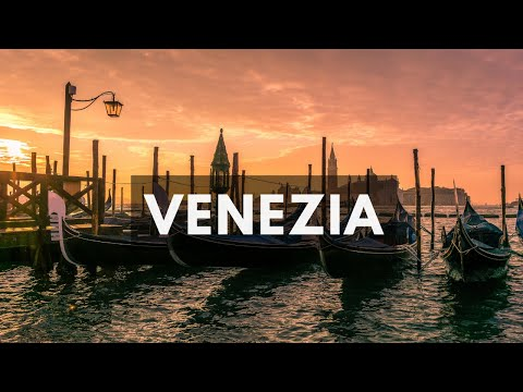 Venice /Venezia Italy - La Serenissima Canal Cruise - Italy Travel Guide