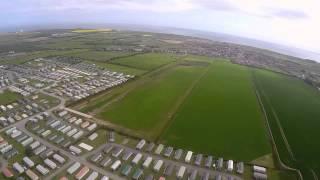 Thornwick & sea farm holiday campsite flamborough