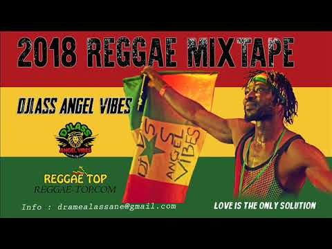2018 Reggae Mixtape Feat. Chris Martin, Tarrus Riley, Richie Spice, Kymani Marley, Lutan (Feb. 2018)