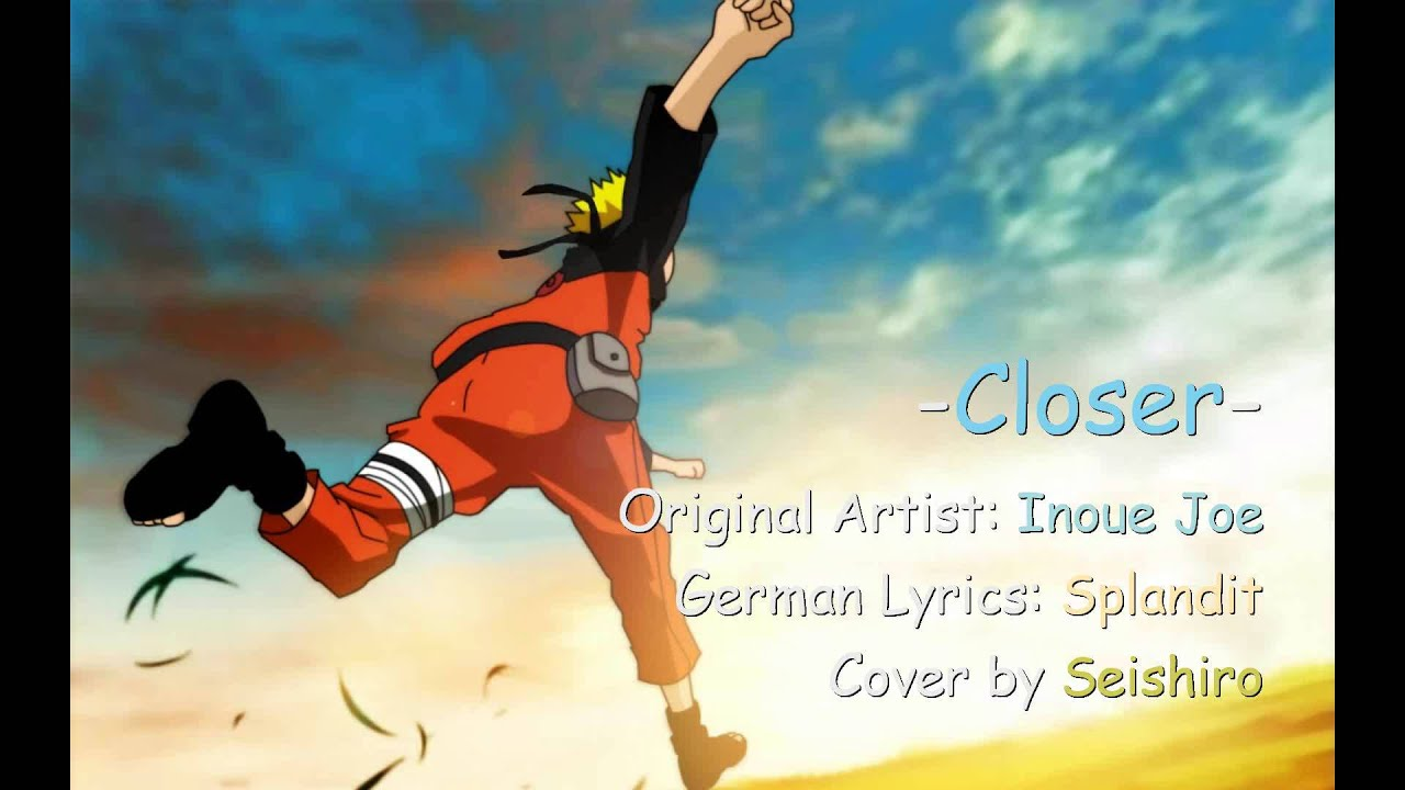 Closer Deutsch