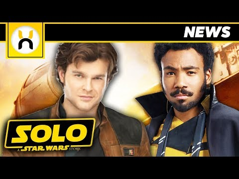 Solo: A Star Wars Story Actor says the Film is a Disaster