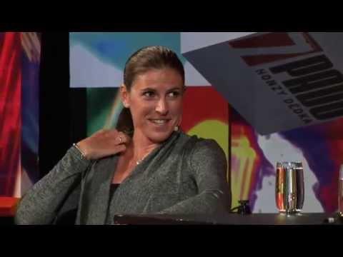 7 pádů HD: Zuzana Hejnová (6. 10. 2015, Malostranská beseda)