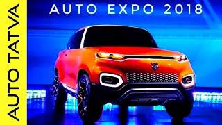 Auto Expo 2018- The Motor Show | Promo | Hindi