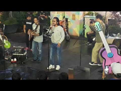 KIAN - Mawi, Live di SOGO.