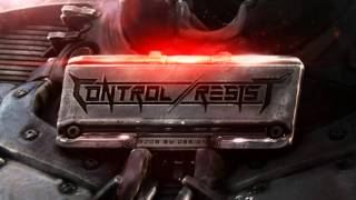 CONTROL / RESIST - DECEIVED feat. James Paul Luna