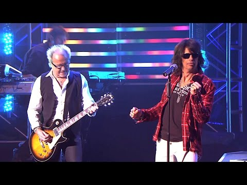 Foreigner  Double Vision 2010   HD