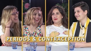 One of Hannah Witton's most recent videos: