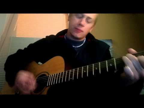 Easy like Sunday Morning (acoustic cover)