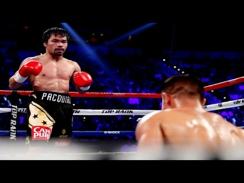 MANNY PACQUIAO DEFEATS JESSIE VARGAS FULL FIGHT RECAP | PAC NEW CHAMP SCORES BIG KNOCKDOWN