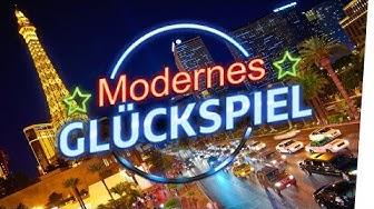 Modernes Glücksspiel