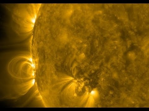 Old Monster Sunspot Region AR2673 Is Facing Earth Once Again - Earthquake Watch - Storm Track Watch