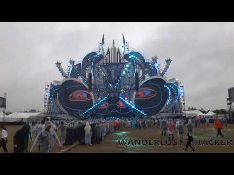 Storm Festival Shanghai 2017 Review - Wanderlust Hacker
