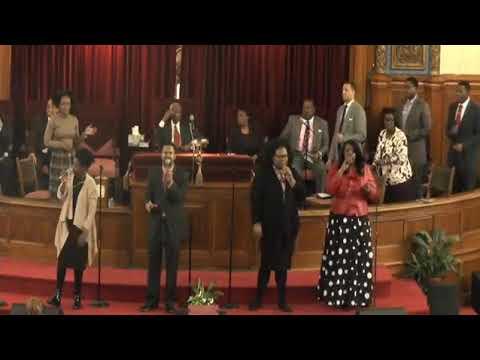 Sunday Morning Service - 2/4/2018