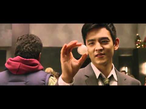 A Very Harold and Kumar Christmas 3D Clip