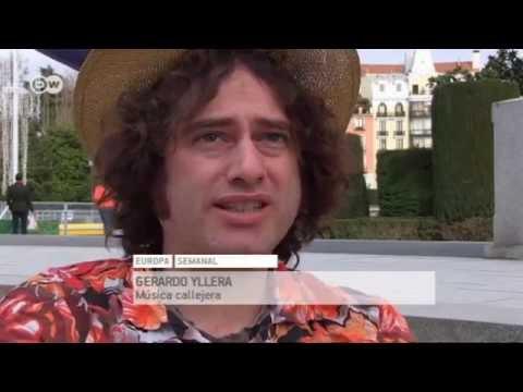 España: Músicos de la calle en Madrid | Europa semanal