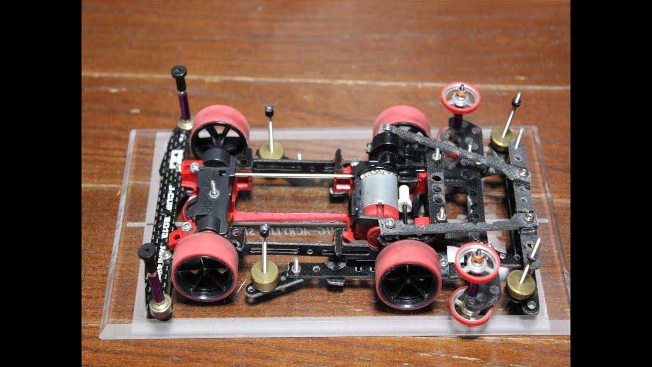 ヒクオ 作り方 ミニ四駆 ミニ四駆を最近復帰しましたがフレキやヒクオ、FLシステムやら聞