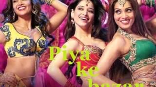 dj viks Vs Piyaaa ke Bazaaar Ft Sega remix 2014