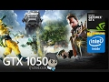 """GTX 1050 Gaming \ 15 Games in 10 Min \ """"GTA V"""" """"Battlefield 1"""" """"Resident Evil 7"""" and More"""
